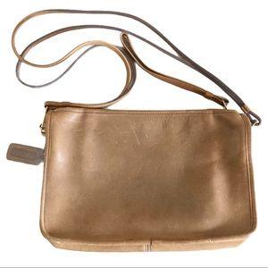 Vintage Coach Shoulder Bag | 7137
